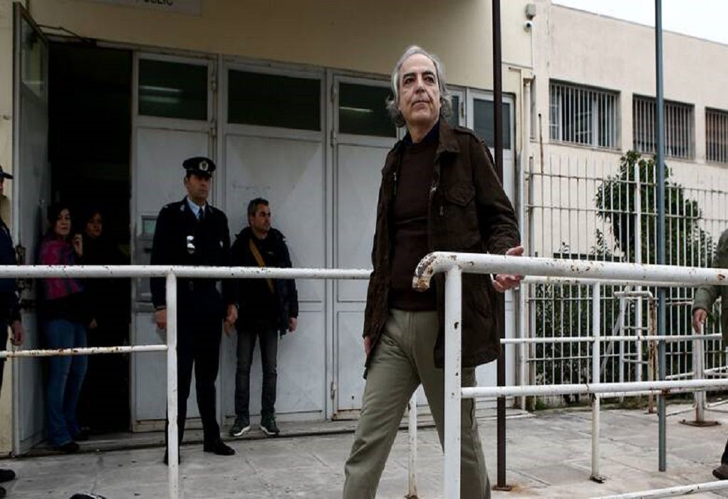 ΣτΕ: Συζητήθηκε το αίτημα του Κουφοντίνα για ακύρωση της μεταγωγής του στις φυλακές Δομοκού