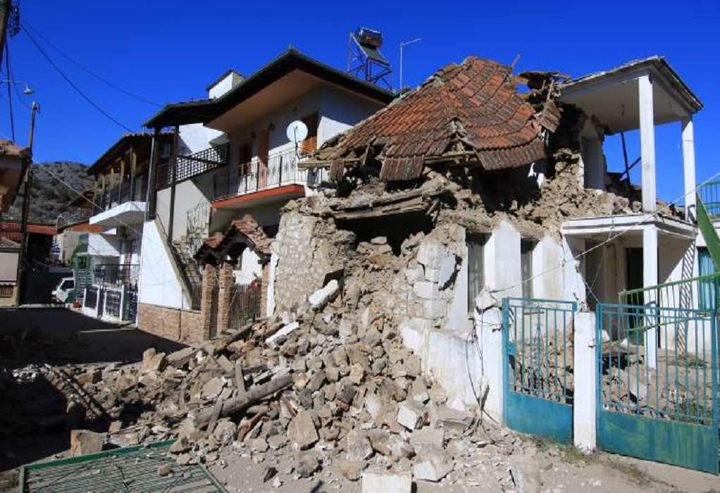 Παραδόθηκε στην Ελασσόνα η προσφορά αλληλεγγύης του Δήμου Παύλου Μελά