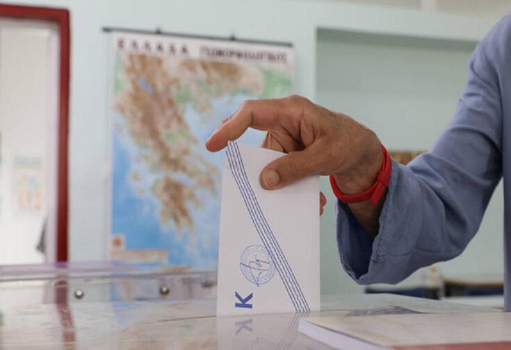 Δημοσκόπηση ΣΚΑΪ: Ποια η διαφορά ΝΔ – ΣΥΡΙΖΑ – Τι λένε οι πολίτες για εμβόλια, lockdown