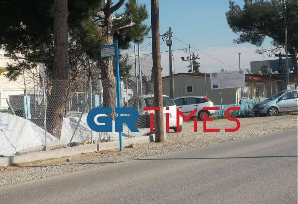 Θεσσαλονίκη: Αιματηρό επεισόδιο σε δομή προσφύγων