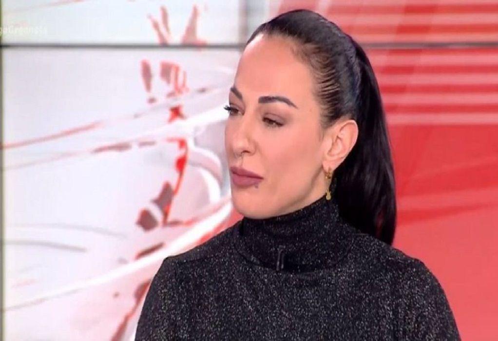 Ειρήνη Δανιήλ: Καταγγέλλει σεξουαλική παρενόχληση από τον προπονητή της
