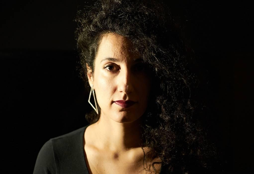 Η Irini Qn για το δισκογραφικό της ντεμπούτο (ΗΧΗΤΙΚΟ)