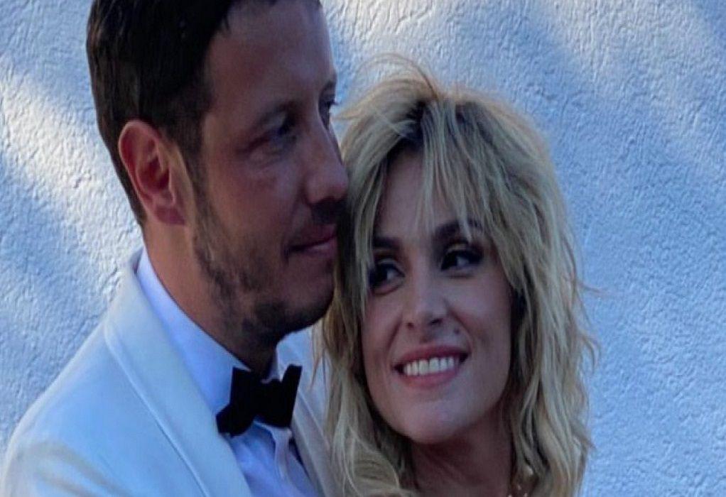 Σπύρος Δημητρίου: Αποκαλύπτει πώς γνωρίστηκε με την Ελεωνόρα Ζουγανέλη! (VIDEO)