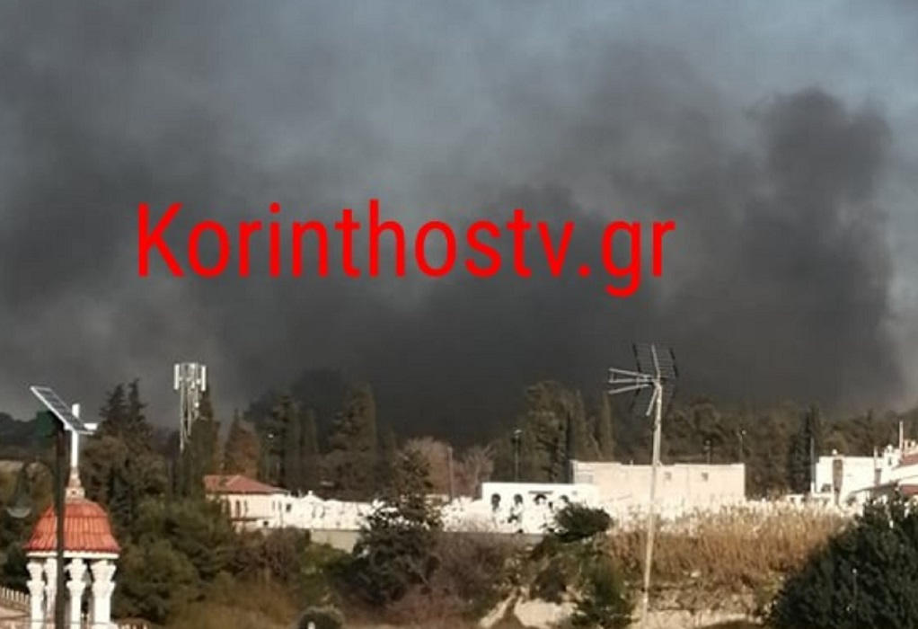 Κόρινθος: Η αυτοκτονία Κούρδου κρατούμενου πυροδότησε τα επεισόδια στο ΠΡΟ.ΚΕ.ΚΑ