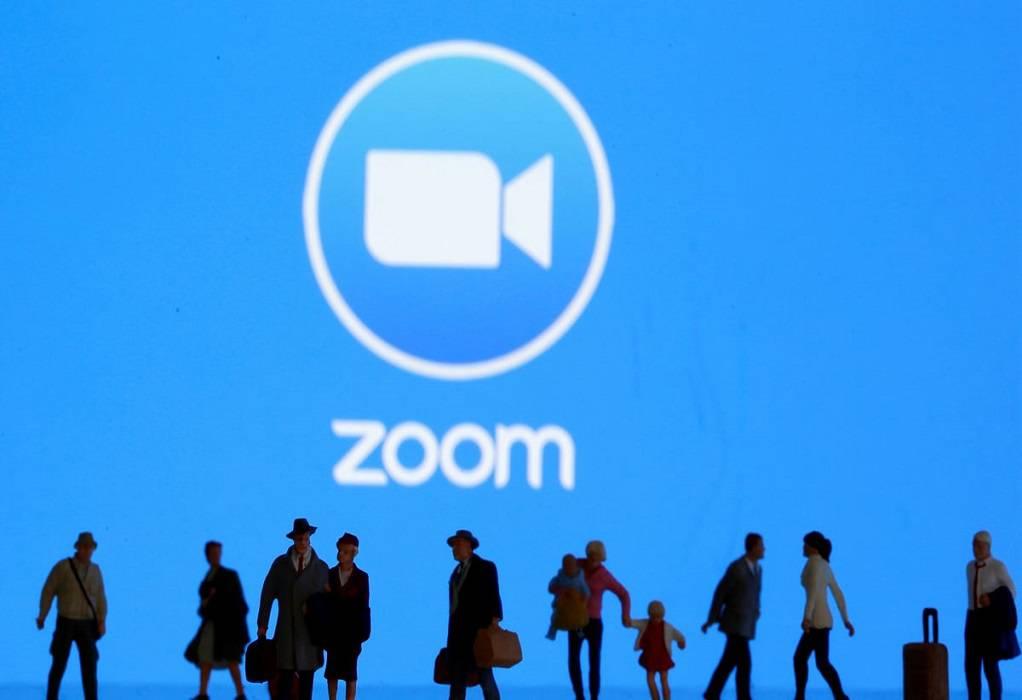 Zoom: Πρόβλεψη ανάπτυξης και μετά την πανδημία
