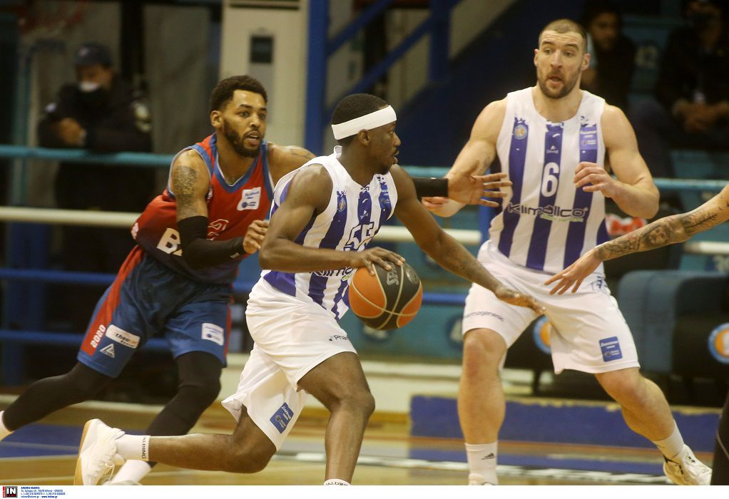 Μπάσκετ-Ηρακλής: Ανακοίνωσε δύο θετικά κρούσματα