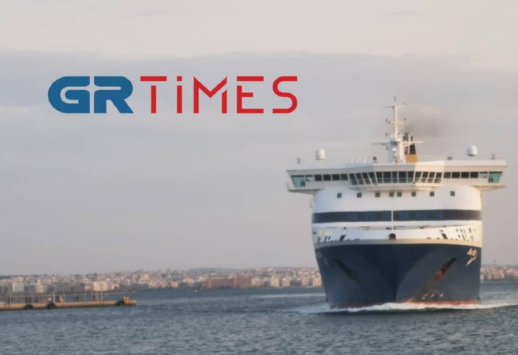 Θεσσαλονίκη: Ανοιχτά ενδεχόμενα για ακτοπλοϊκή σύνδεση και το καλοκαίρι