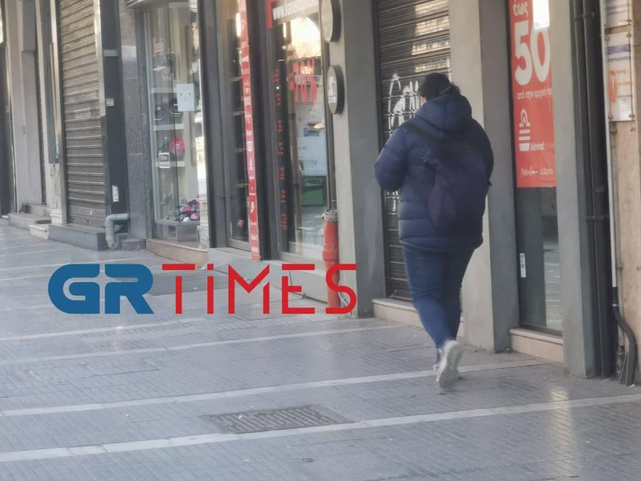 Επίσημο: Πώς θα ανοίξουν τη Δευτέρα τα καταστήματα σε Αχαΐα και Θεσσαλονίκη
