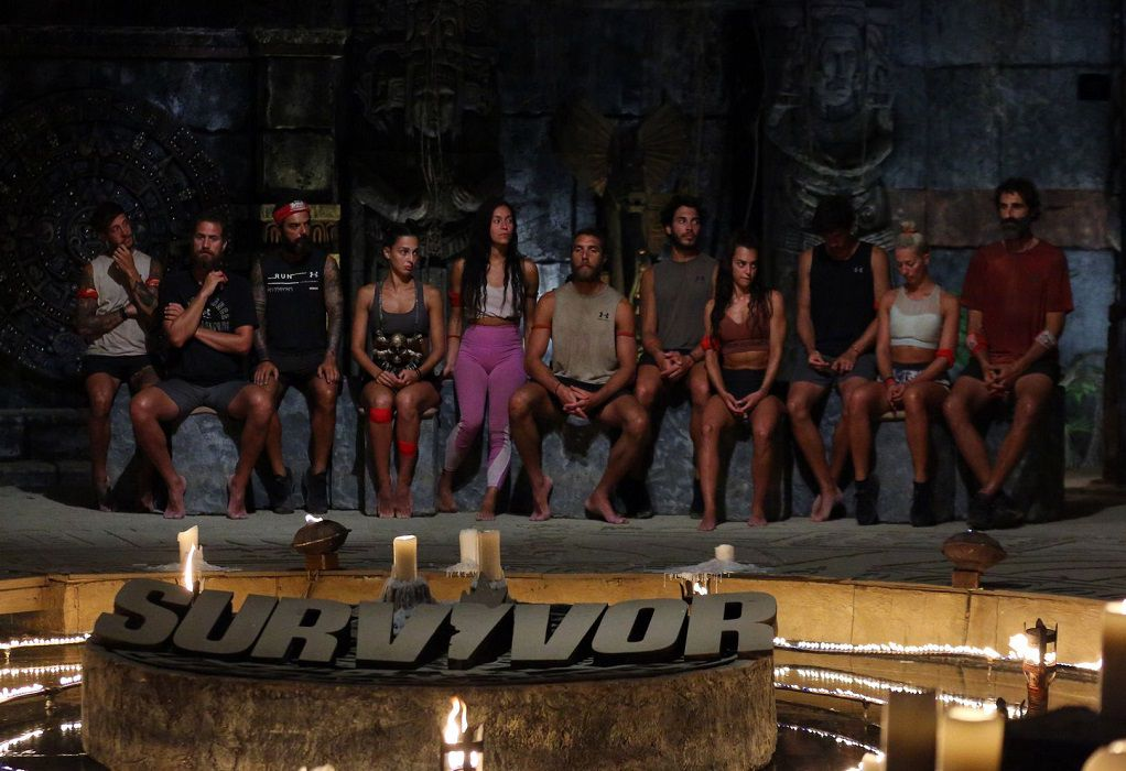 Survivor 4: Χαμός στο Συμβούλιο – Προς αποχώρηση το μεγάλο φαβορί