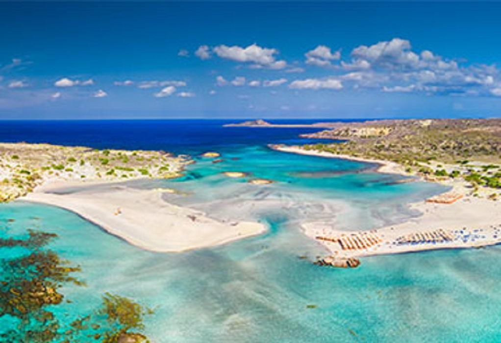 TUI: Η Κρήτη δημοφιλέστερος τουριστικός προορισμός για το καλοκαίρι