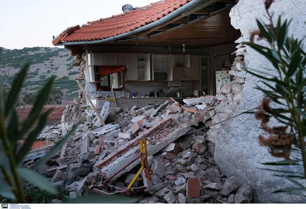 Σεισμός Ελασσόνα: Ξενοδοχείο προσφέρει δωρεάν διαμονή στους σεισμόπληκτους
