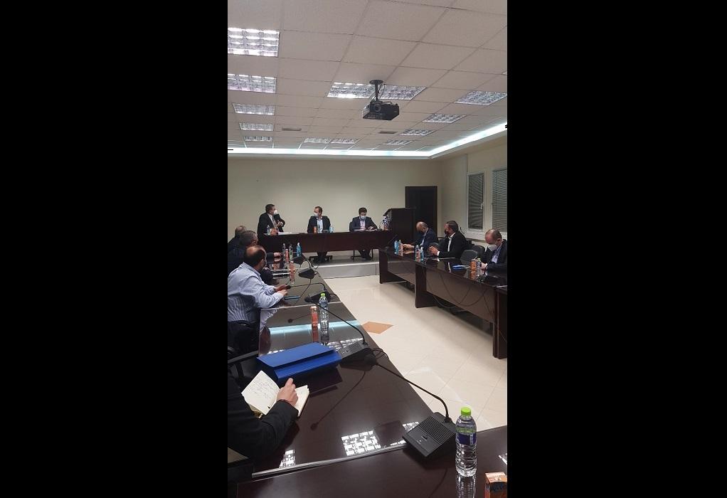 Σπ. Λιβανός: Προτεραιότητά μας η προώθηση των ελληνικών προϊόντων στο εξωτερικό