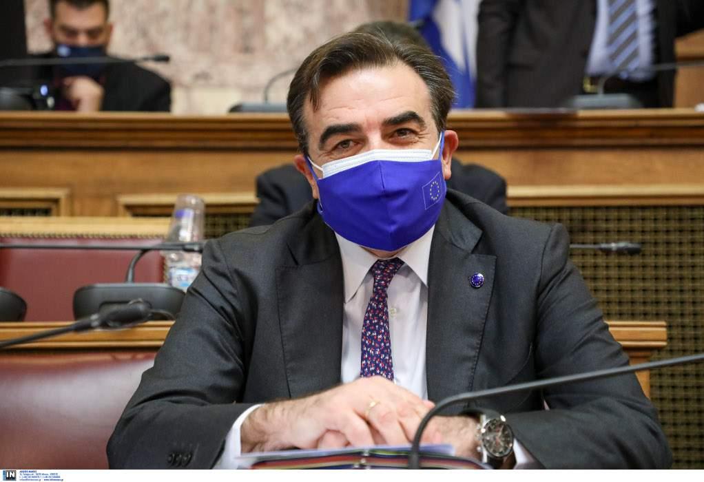 Με ταχείς ρυθμούς η ΕΕ προς το πιστοποιητικό εμβολιασμού
