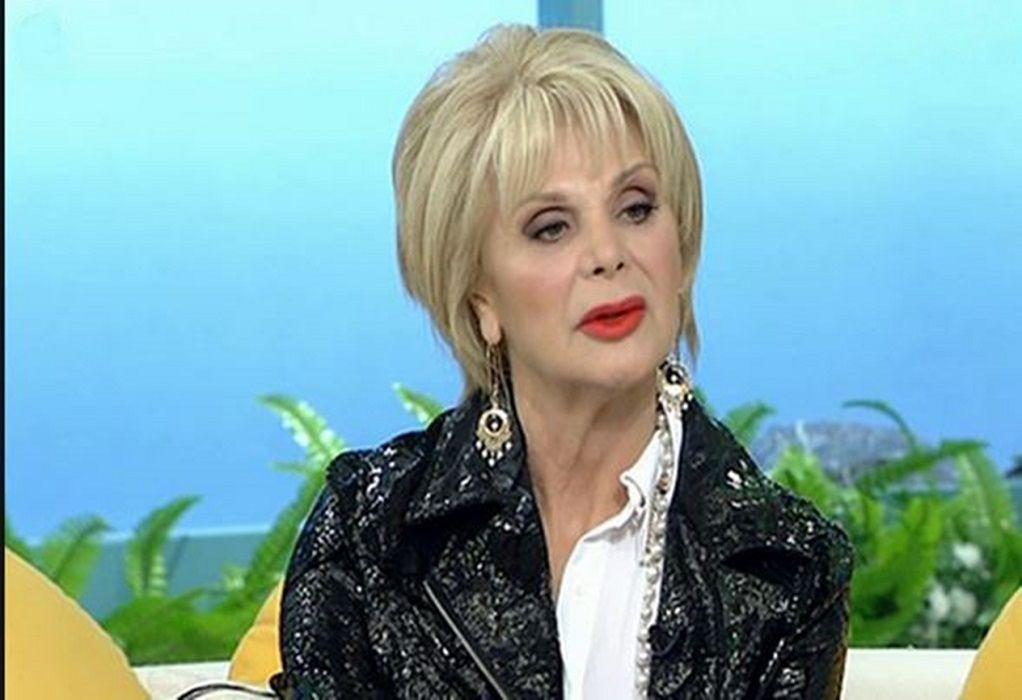 Μαρία Ιωαννίδου: Είχα 3 μήνες σχέση με τον Γιώργο Κιμούλη