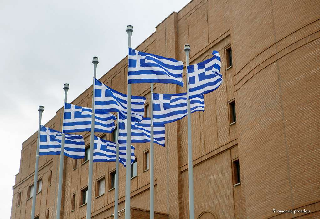 Η 25η Μαρτίου στο Μέγαρο Μουσικής Θεσσαλονίκης