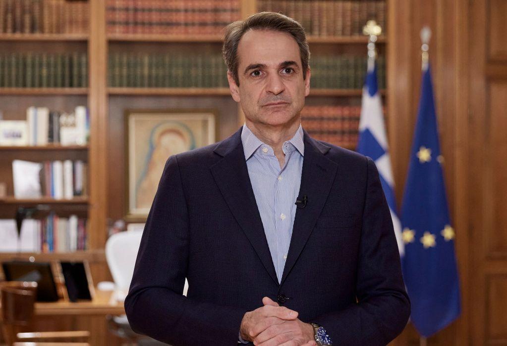 Στη Λιβύη ο Κ. Μητσοτάκης – Επαναλειτουργία Ελληνικής Πρεσβείας και μήνυμα στήριξης