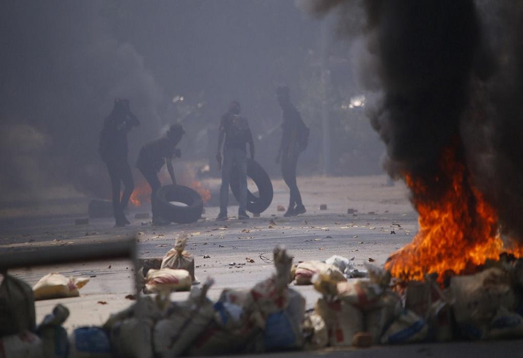 Λουτρό αίματος στη Μιανμάρ: Δεκάδες δολοφονίες διαδηλωτών