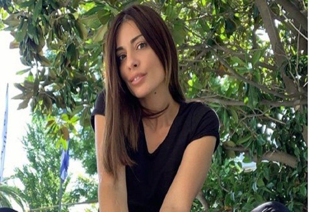 Μίνα Αρναούτη: Ξεσπά για τα αρνητικά σχόλια στην Ιωάννα Παλιοσπύρου