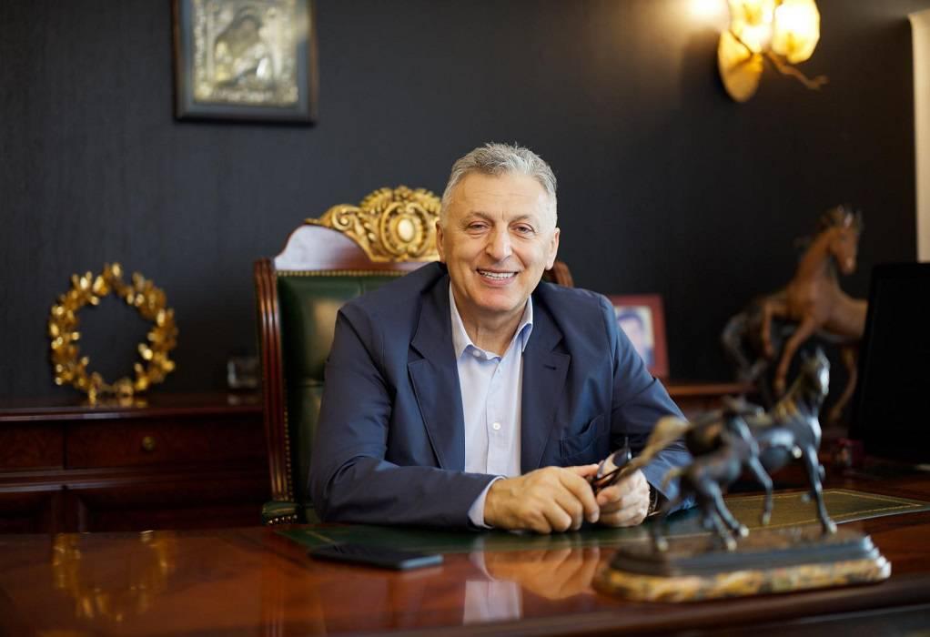 Θλίψη στον τουρισμό- Πέθανε o Μπόρις Μουζενίδης