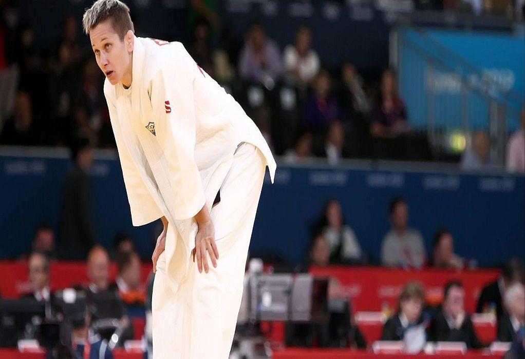 Ιουλιέττα Μπουκουβάλα: Καταγγελία – σοκ από την αθλήτρια τζούντο