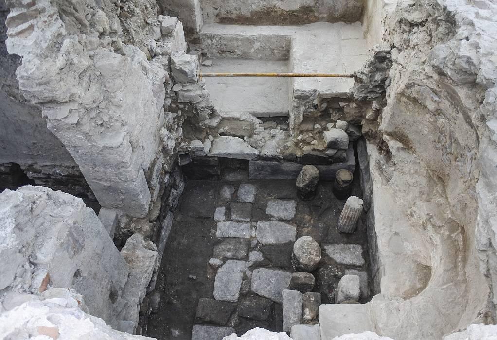 Αποκαλύπτονται νέα στοιχεία για την ιστορία της Μυτιλήνης