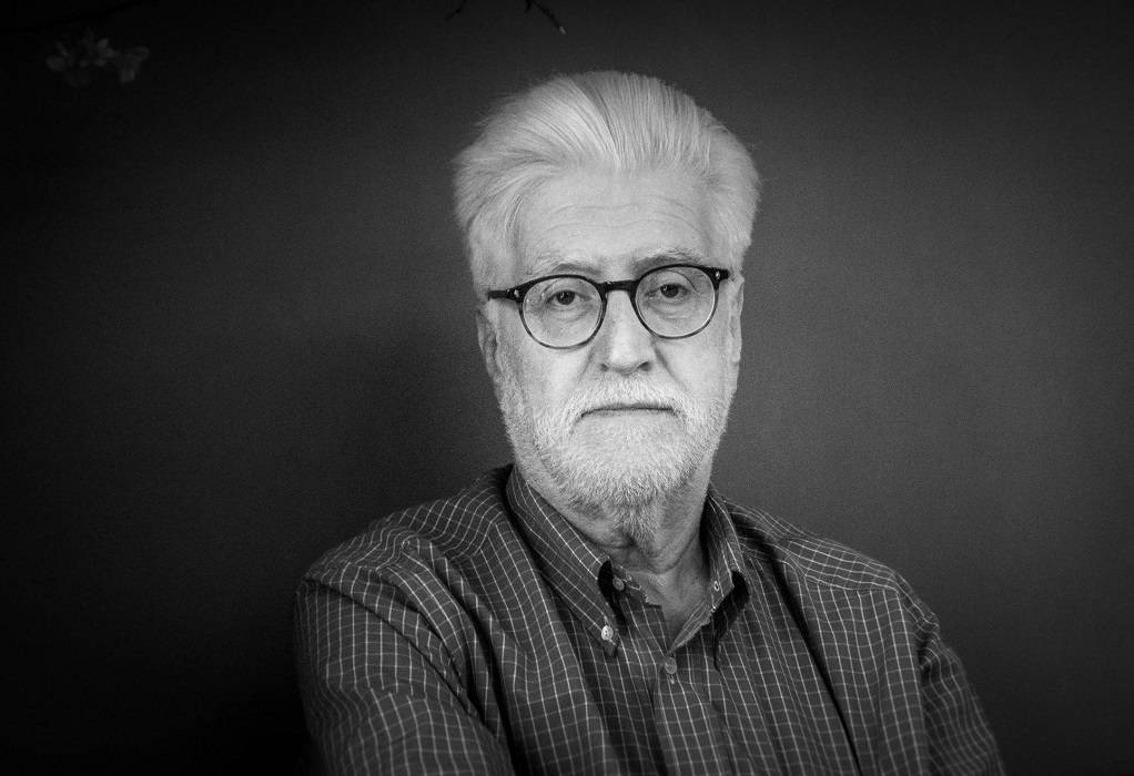 Ομότιμος καθηγητής του Πανεπιστημίου Ιωαννινών ο Μ. Ελισάφ