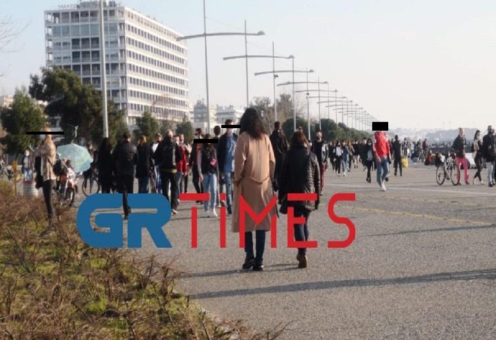 Ανατροπή: Επιτρέπονται οι διαδημοτικές μετακινήσεις σε Θεσσαλονίκη, Αχαΐα και Κοζάνη