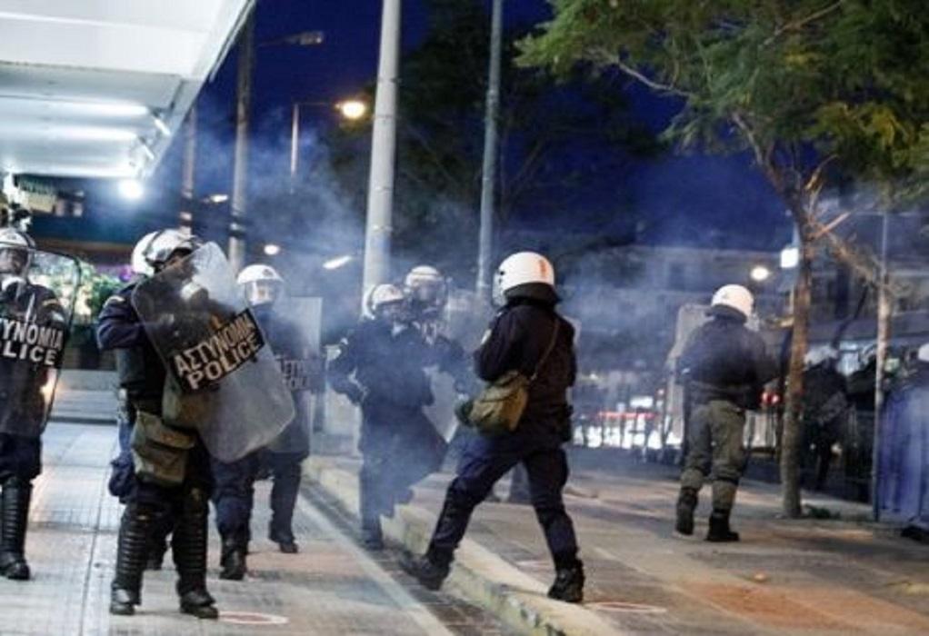 Εισαγγελική παρέμβαση για τη βία στην πλατεία Νέας Σμύρνης
