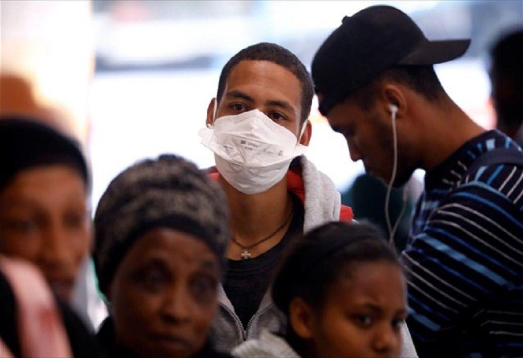 Κορωνοϊός: Ύφεση και βία μεταξύ των παρενεργειών στην Αφρική