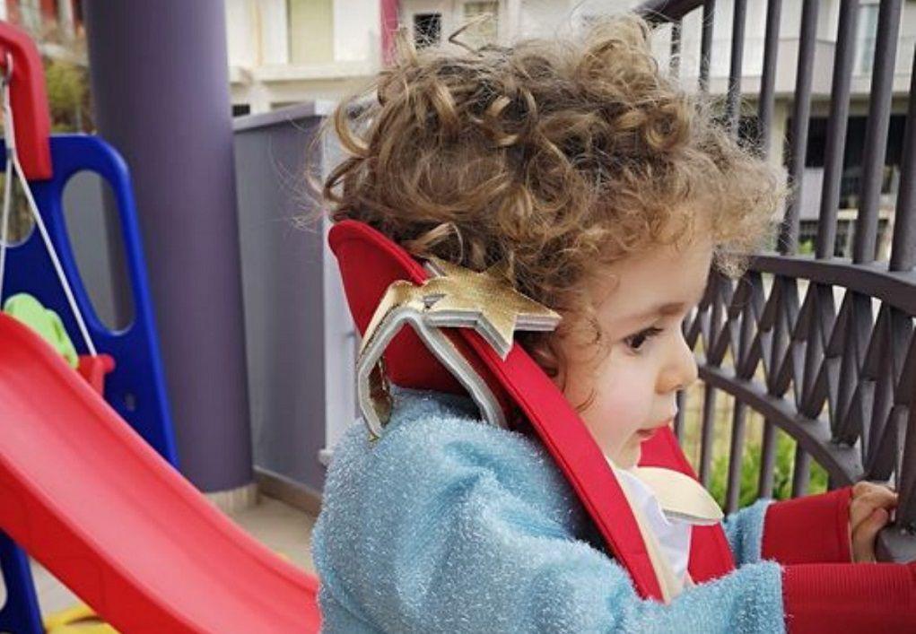 Παναγιώτης – Ραφαήλ: Ντύθηκε «Μικρός Πρίγκιπας» – Το συγκινητικό μήνυμα (ΦΩΤΟ)