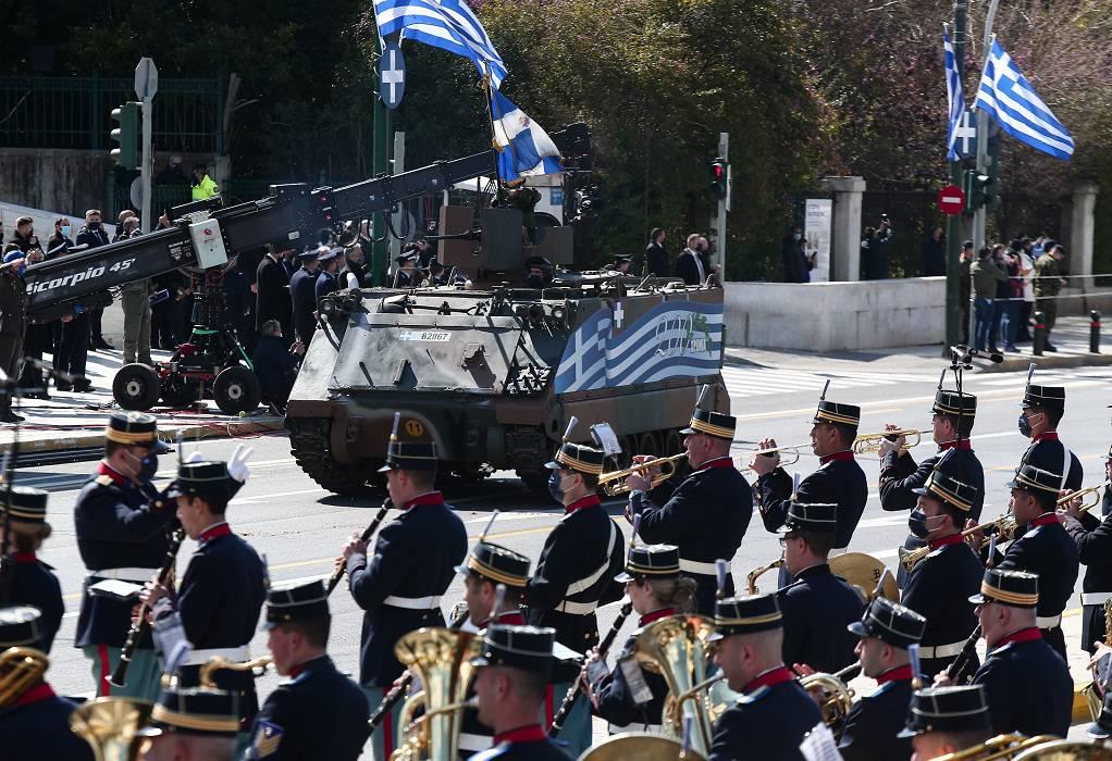 Εξαδάκτυλος: Να γίνουν κανονικά οι εορταστικές εκδηλώσεις της 28ης Οκτωβρίου στην Θεσσαλονίκη (VIDEO)