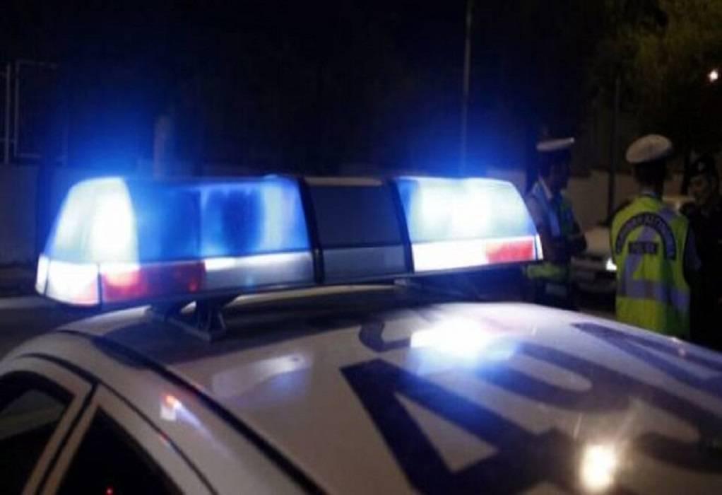 ΕΛΑΣ: Σύλληψη δύο ατόμων για διακίνηση ναρκωτικών στην Καστοριά