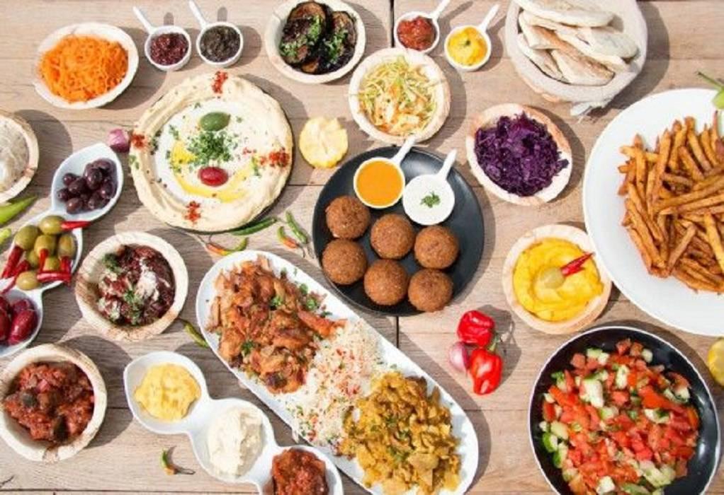 Σαρακοστή: Ενημέρωση καταναλωτών για τρόφιμα Καθαράς Δευτέρας