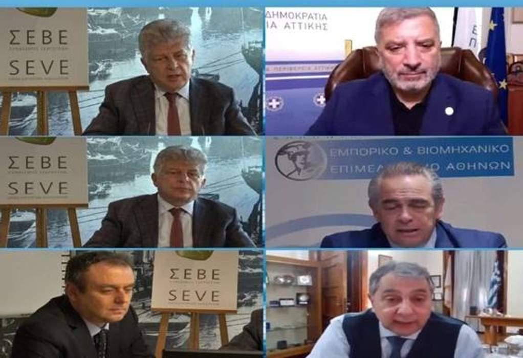 ΣΕΒΕ: Στόχος η κατάρτιση στελεχών για τις εξαγωγές