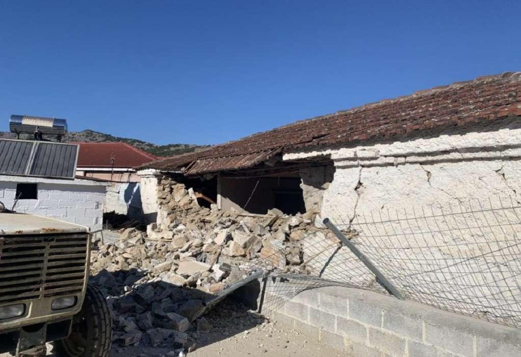 Κλειστά την Πέμπτη εκπαιδευτικές δομές και βρεφονηπιακοί του ΟΑΕΔ σε Λάρισα, Τρίκαλα και Καρδίτσα