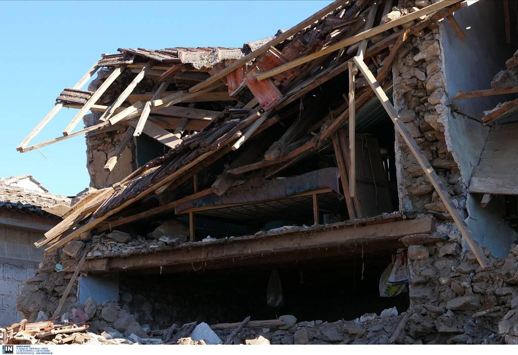 Σε κατάσταση έκτακτης ανάγκης τρεις δήμοι στη Θεσσαλία