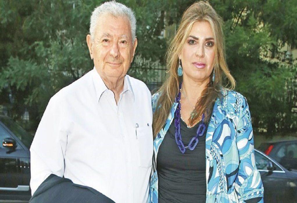 Μίνα Παπαθεοδώρου-Βαλυράκη: Ο σύζυγος μου δολοφονήθηκε