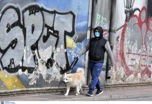 Θεσσαλονίκη: «Καμπάνες» σε ιδιοκτήτες κατοικιδίων για βόλτα χωρίς λουρί