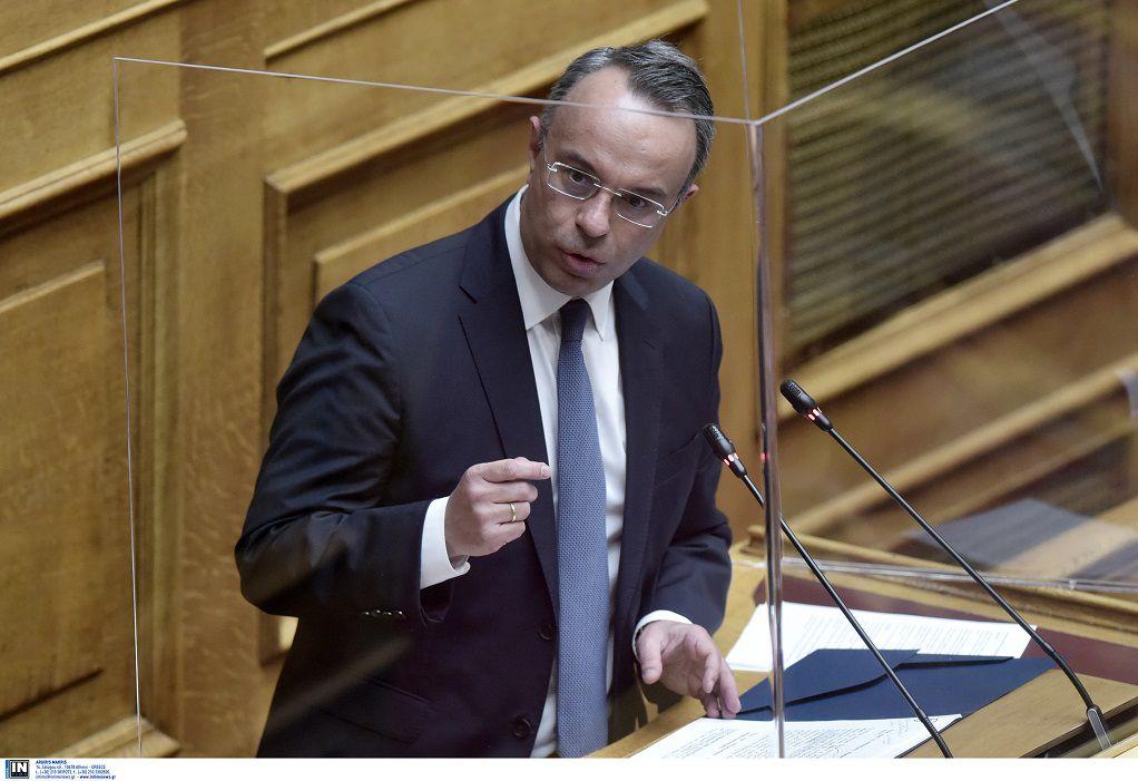 Βουλή: Δέκα νέα ασθενοφόρα στο ΕΚΑΒ – Τροπολογία του Χρ. Σταϊκούρα