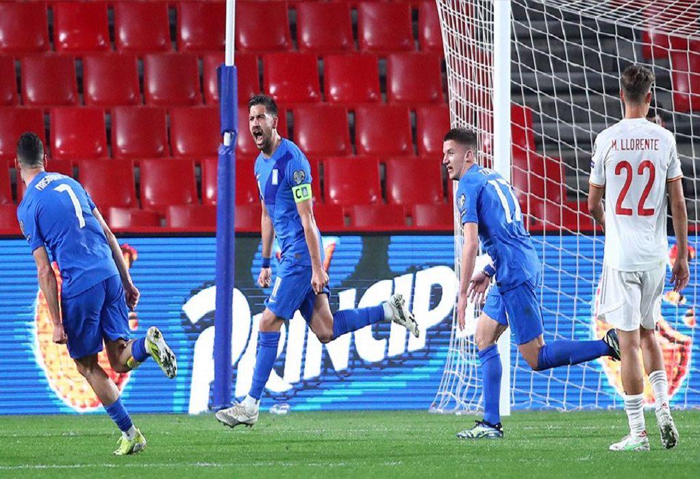 Στοίχημα: Ελλάδα με 1.80 και Αγγλία σε combo στο 3.55