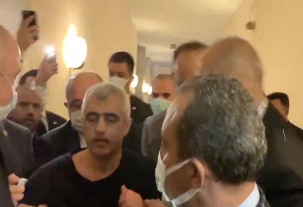 Τουρκία: Συνελήφθη ο φιλοκούρδος βουλευτής Ομέρ Φαρούκ Γκεργκερλίογλου