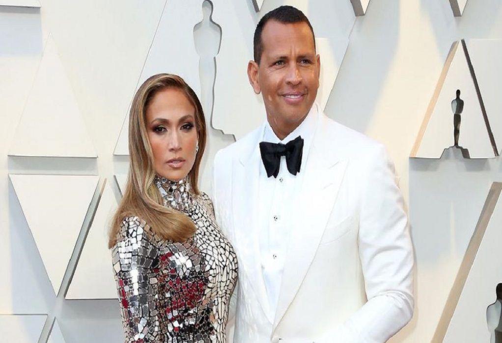 Jennifer Lopez: Οριστικός ο χωρισμός με Alex Rodriguez – Η επίσημη ανακοίνωση