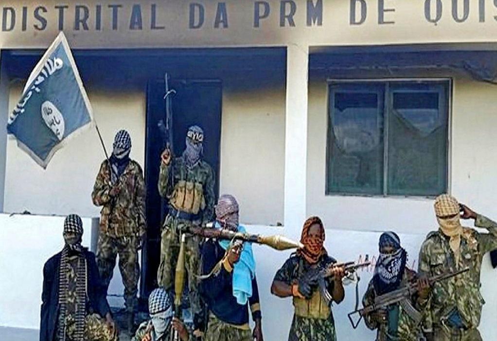 Μοζαμβίκη: Στα χέρια των τζιχαντιστών η Πάλμα μετά από 3 ημέρες μάχης