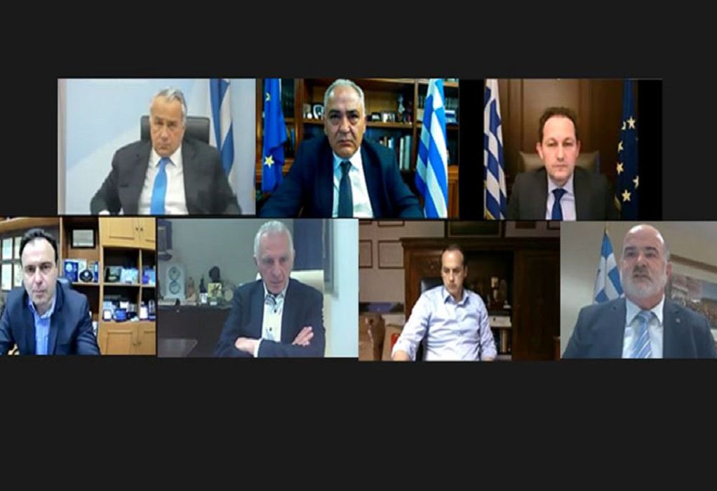 Υπ. Εσωτερικών: Παράταση για τρία έτη των μισθώσεων ακινήτων του Δημοσίου
