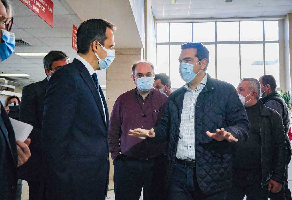 Γιατροί Θριασίου σε Τσίπρα: Τεράστιο πρόβλημα με την κατάργηση των χειρουργείων