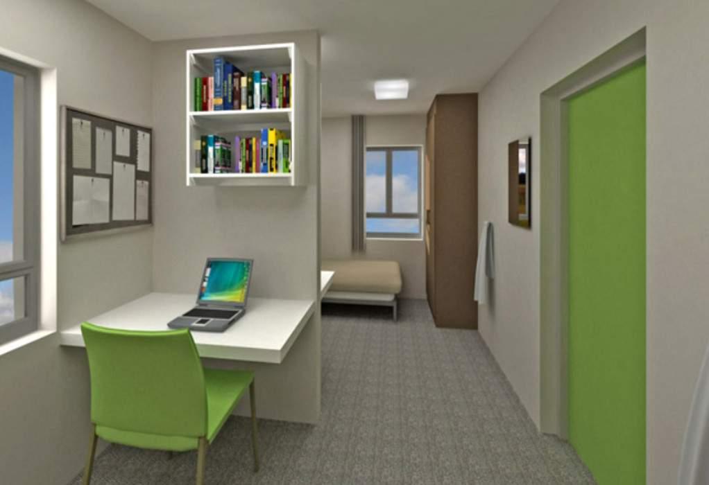 «Μετεξεταστέες» οι επενδύσεις σε φοιτητικές κατοικίες