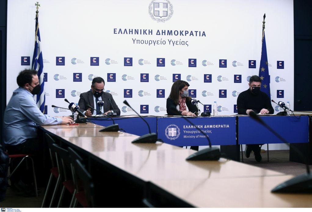 Καμπανάκι κινδύνου για την επιδημιολογική εικόνα της Κεντ. Μακεδονίας
