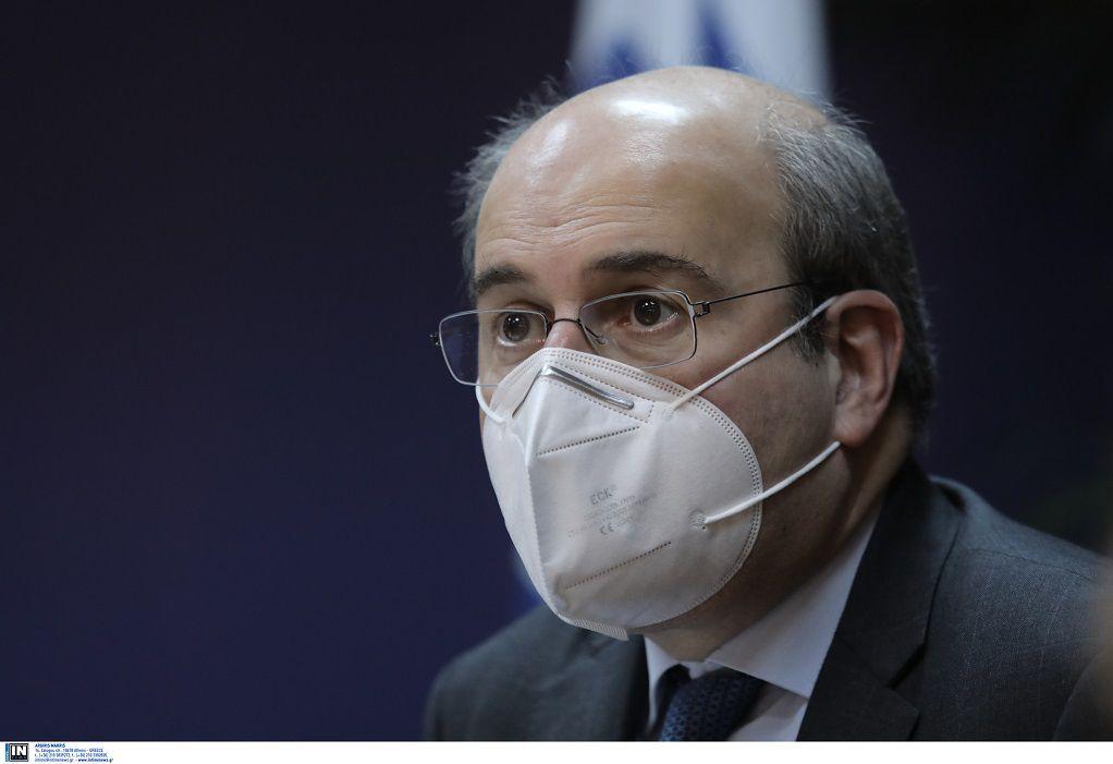 """Κ. Χατζηδάκης: Ο ΣΥΡΙΖΑ """"προστατεύει"""" τα fake news"""