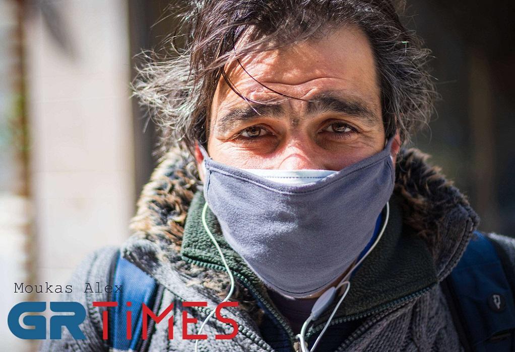 Ο 42χρονος Χρήστος μένει από σήμερα ξανά άστεγος – Η ιστορία που ραγίζει καρδιές (ΦΩΤΟ)