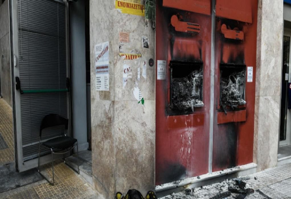 Αττική: Πάνω από 300 επιθέσεις τις τελευταίες ημέρες από υποστηρικτές του Κουφοντίνα
